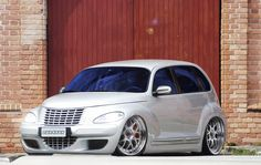 pictures of custom pt cruisers - Buscar con Google