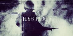 Henry Hobson created the main title sequence for Amazons 2014 drama pilot Hysteria. Working with the production team at Elastic, animation by Alasdair WIllson