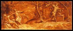 File:Giorgio Vasari II - The Sacrifice of Isaac - Walters 371705.jpg