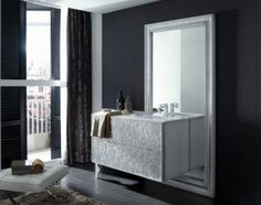The Way To Brighten your Bathroom with Ingenious Vanity Mirrors , Choose unique shapes: While rectangular and square mirrors are the norm, they don't have to be. Bringing in different shaped mirrors such as oval, circular or even an arch shaped mirror will instantly boost your spirits in the morning. Try repurposing m , Admin ,...