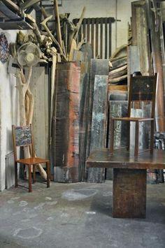 Il nuovo spazio di Costanza Algranti a Milano - Living Costanza, Milano, Respect, Crafts, Design, Manualidades, Handmade Crafts, Craft