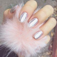 Pink style#втирка#розовоезолото