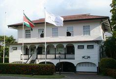 Eco Resort Inn is sinds 1997 onderdeel van het oudste en meest bekende hotel van Suriname; Torarica Hotel & Casino. Het hotel is op een paar minuten lopen v