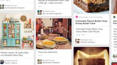 Pinterest 'Picked For You' Pins Met With Criticism