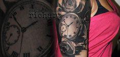 Consilium Tattoo » Blog » Richart Tattoo
