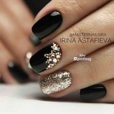 With white nails instead?!