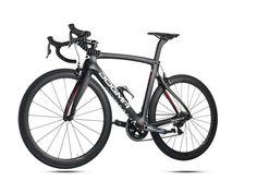 より速く、より軽く。さらなる進化を遂げた「DOGMA F8」(ピナレロ)¥648,000 - Triathlon LUMINA