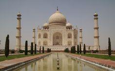 Recorra India con Sixt - http://sixt.info/Sixt-Viajar