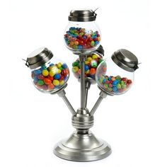 Candy dish tree