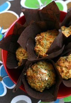 Suolaiset muffinit Guacamole, Mexican, Baking, Ethnic Recipes, Food, Bakken, Essen, Meals, Backen