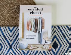 The Curated Closet Boek Review