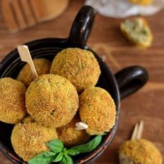 Chiftele dovlecei si ciuperci detaliu Zucchini, Biscuits, Grains, Food And Drink, Rice, Eggs, Cooking, Breakfast, Sweets