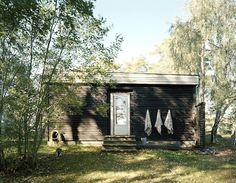 Isolated State-Sweden by Felix Odell - Thisispaper Magazine