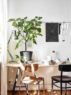 my scandinavian home: Boho interior inspiration with sustainable living tips and tricks Scandinavian Interior Design, Scandinavian Home, Simple Interior, Decoration Inspiration, Interior Inspiration, Boho Inspiration, Interior Ideas, Decor Ideas, Ikea New