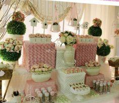 Personalización en la mesa de dulces de Dolce Eventi | Foto 6