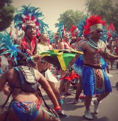 #Toronto #Caribbean #Carnival #2014 -photos by RONpics