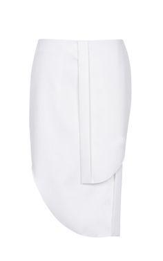 Imbalance Skirt by Dion Lee - Moda Operandi
