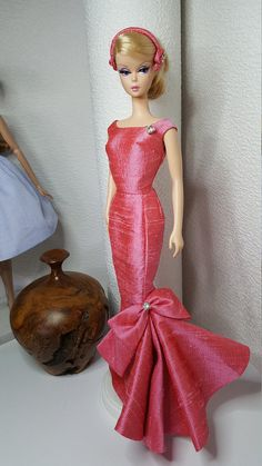 Coral Candy for Silkstone Barbie Fashion Royalty and similar