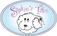 Sophie's Tales, a website full of resources for children with hearing loss. Each product is designed to engage children but also lend itself to language-learning.