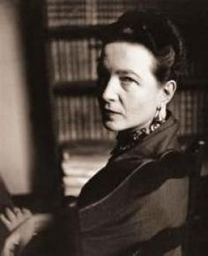 Today marks 30 years since French philosopher and author Simone de Beauvoir passed away. by magnumphotos Jean Paul Sartre, Elliott Erwitt Photography, Writers And Poets, Documentary Photographers, French Chic, Magnum Photos, Strong Women, Documentaries, Portrait Photography