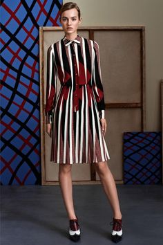 Gucci Pre-Fall 2015 For Lookbook Friday
