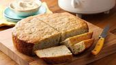 Round Up Your Ripest for These Banana Bread Recipes Slow Cooker Banana Bread, Healthy Banana Bread, Banana Bread Recipes, Cake Mix Banana Bread, Overripe Bananas, Betty Crocker, Dish Towels, Sweets, Dishes