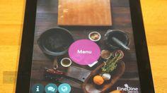 How to manage Shop Settings in FineDine Tablet Menu - Menu Control Panel. Digital Menu, Control Panel, Video Tutorials, Ipad, Sign, Food Menu, Cards, Signs, Board
