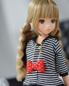 ruruko doll #momoko #petworks
