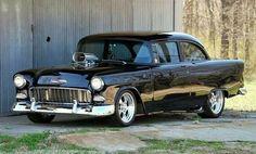 ◆1955 Chevy◆
