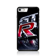 Nissan GT R Logo iPhone 6 Case