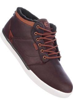 etnies Jefferson-Mid - titus-shop.com  #ShoeMen #MenClothing #titus #titusskateshop