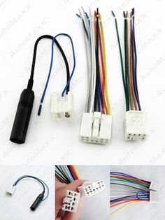 04f9a12cba50fba8e1ea3e92ce56cd15 absolute usa h812 1722 radio wiring harness for honda civic crv  at mifinder.co