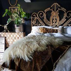 Trendy Home Bedroom Boho Headboards Ideas Home Bedroom, Bedroom Decor, Bedroom Ideas, Dream Bedroom, Master Bedroom, Bedroom Styles, Bedroom Inspo, Bedroom Designs, Bedroom Inspiration