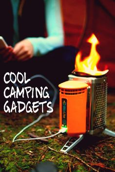 Modern campers have it easy. Technology is driving the development of new gear at an amazing pace, and now you can get high-performance equipment that's more compact, lighter and more affordable than anything on the market just a few years ago.