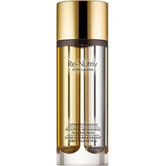Estee Lauder Re-Nutriv diamond dual infusion 25ml ($305) ❤ liked on Polyvore featuring beauty products, skincare, face care, estee lauder skin care, estée lauder and estee lauder skincare