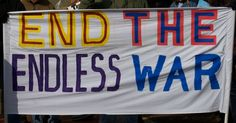 Calls Grow to Reject AUMF That Permits 'Waging War All Over World'