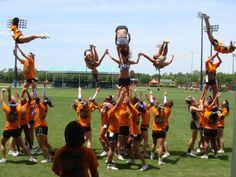 CA Panthers 2010