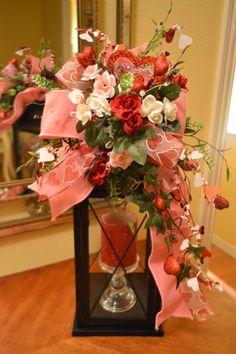 Valentine from Kristen's Creations