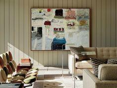 Best Home Decor Ideas With Art Work