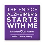 Go Purple for a Purpose - End of Alzheimer's Starts with Me. Visit my page: http://act.alz.org/site/TR/Walk/General?px=5893565&pg=personal&fr_id=3836