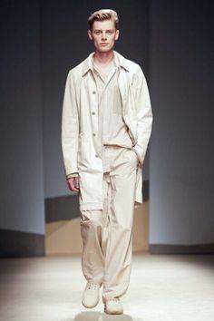 Trussardi Menswear Spring Summer 2014 Milan