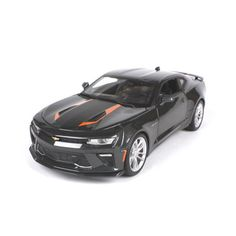 69.99$  Buy now - http://aliy0w.shopchina.info/1/go.php?t=32816522332 - 2017 1/18 Scale  Chevrolet Comaro Bumblebee Diecast Car Model Toys For Boys Children Gifts Collections Black Maisto  #magazineonline