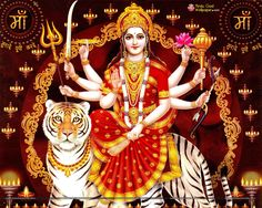 Mata Vaishno Devi HD Wallpapers Download