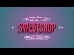 Vintage After Effects Template Animated Titles Me Too Lyrics, Yours Lyrics, Song Lyrics, Halsey Songs, Aj Mitchell, Logo Reveal, Without Me, Meghan Trainor, Bad Person