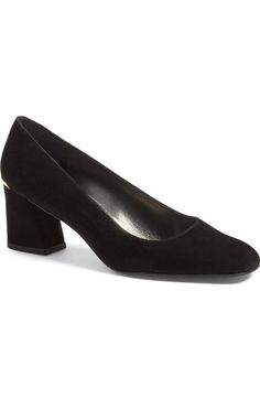 STUART WEITZMAN 'Marymid' Pump (Women). #stuartweitzman #shoes #pumps
