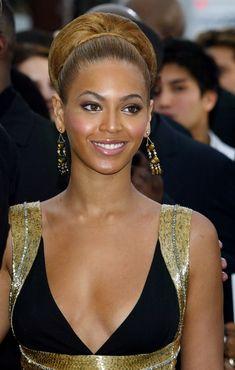 Glamorous Hairstyles for Black Women