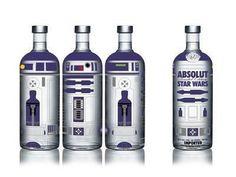 Absolut Star Wars