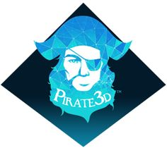 A new player in the retail 3D Printer market accepting pre-orders in Nov 2013: The Buccaneer by Pirate 3D.
