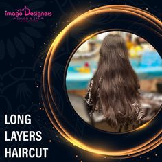 Say goodbye to boring hair and say yes to a fresh haircut. Come to Image designers Salon and Spa and get a long layer haircut for a new you! Call now to know details!  For Appointment: (+91) 98197 64890 Address: Shop no.18, Saraswati Niwas, Pai Nagar, Near Gokul Hotel, SVP Road, Borivali (west) Mumbai. Long Layered Haircuts, Mumbai, Salons, Layers, Hair Cuts, Designers, Fresh, Shop, Image