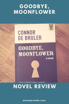 Independent books can often wow the reader, Goodbye, Moonflower is a modern classic that will not disappoint. Click the link to read the full spoiler free review